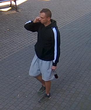 """Policja publikuje wizerunek osoby podejrzanej o oszustwo """"na legendę"""""""