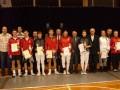 Szermierka: Puchar dla Konina
