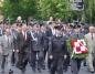 Lotnicy z Powidza uczcili pamięć zasłużonego sierżanta pilota