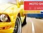 Moto Show w Ferio!