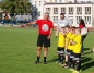 Piłkarze z Tuliszkowa trenowali z Pawłem Janasem