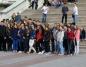 Gimnazjaliści przed bierzmowaniem modlili się w Licheniu