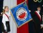Olimpijczycy w Kramsku. Szkoła ich imienia ma swój sztandar