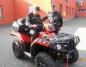 Sprzęt na trudny teren. Strażacy z Turku dostali quada