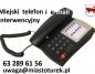 Mieszkańcy mogą dzwonić i przesyłać maile do urzędu w Turku