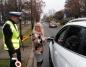 Trzeźwi kierowcy w Turku. Policja przeprowadziła kontrolę