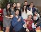 Gimnazjaliści pokazali zagranicznym studentom polską tradycję