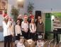 Smacznie i swojsko, czyli bożonarodzeniowy jarmark w Skulsku
