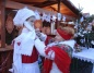 Jarmark bożonarodzeniowy na pl. Wolności po raz pierwszy