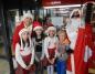 Pogotowie św. Mikołaja dostarczyło już paczki potrzebującym