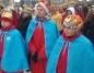 Trzej królowie z orszakiem przemierzali ulice Władysławowa