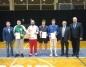 Seniorzy znów walczyli w Koninie, medal Dzwoniarskiego