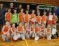 Wewnętrzny finał Oranje, zdominowali turniej młodzików