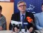 Poseł Witold Czarnecki z PiS apeluje do opozycji o spokój
