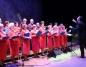 Koncert w KDK. Seniorzy już po raz trzeci zaśpiewali dla miasta