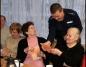 Słupeccy policjanci ostrzegali seniorów przed oszustami