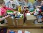 Ponad 5 ton żywności zebrano podczas świątecznej zbiórki