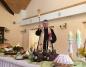 W Licheniu poświęcono największą święconkę w regionie