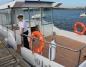 Tramwaj wodny w maju stanie się atrakcją MOSiR-u