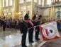 Związkowcy modlili się w Licheniu. 17. pielgrzymka