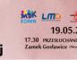 MDK Konin Finał VI Wojewódzkiego Konkursu Piosenki Literackiej