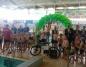Pierwszoklasiści na basenie, czyli zawody dla młodych pływaków