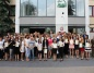 Statuetki i listy gratulacyjne dla najlepszych studentów PWSZ