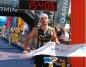 Pływali, jeździli i biegali. Garmin Iron Triathlon w Ślesinie