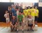 W turnieju drużynowym KKSz Konin też z brązem