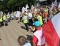 ZE PAK. Protestują na ulicy i w czasie przerwy śniadaniowej
