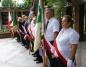 Sołtysi z całej Polski przyjechali z pielgrzymką do Lichenia