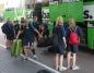 Piłkarki Wolfsburga już w Koninie. ,,Medyk to wymagający rywal