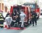 Ewakuacja poczty. Pracownicy znaleźli podejrzany pakunek