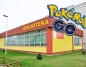 Pokemon Go w turkowskiej bibliotece i konińskim parku