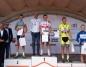 Kolarz KLTC Konin zdobył srebro na... pożyczonym rowerze