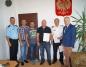 OSP Kuny już w Krajowym Systemie Ratowniczo - Gaśniczym