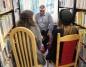 O stereotypach i dyskryminacji. Żywa Biblioteka w Koninie
