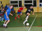 SLF: Liga wystartowała, Karsy liderem po pierwszej kolejce