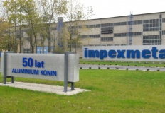 Aluminium Konin zakończyło dwuletni program inwestycyjny