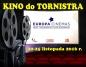 Kino do Tornistra - w KDK