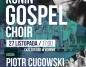 XIII urodziny konińskiego chóru gospel z Piotrem Cugowskim