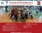 Dwie porażki Mustangów, w weekend Puchar Polski w Koninie