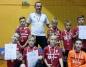 Żacy Olimpii Koło najlepsi w Oranje Cup Konin 2016