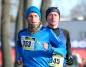 Zawodnicy z Ukrainy zdominowali XXV Bieg o Lampkę Górniczą