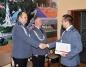 Komisariaty w Tuliszkowie i Dobrej mają nowych komendantów