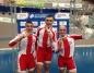 Sześciu zawodników KLTC powołanych do reprezentacji narodowych