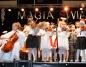 Turek. Świąteczny koncert zakończył obchody 675 rocznicy miasta