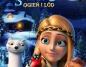 Królowa Śniegu: Ogień i Lód