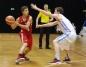 Reprezentacje rozpoczęły turniej, Polska lepsza od Czech