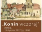 Wernisaż malarstwa Kazimierza Białkowskiego